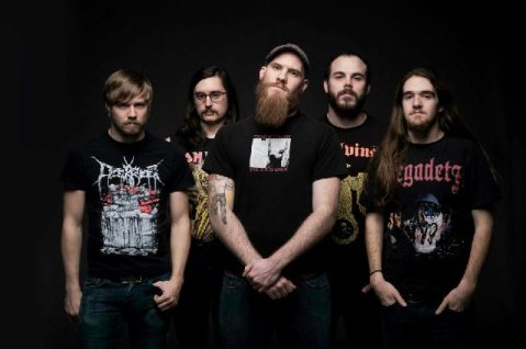 Wretched sound: QC metalheads' ambitious 3rd album